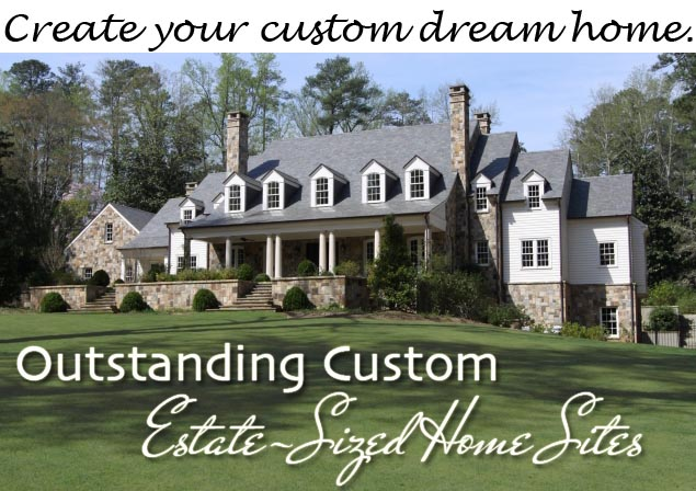 EstateSizedHomes
